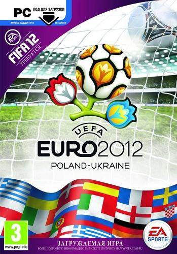 Fifa 12 + uefa euro (2012) by r. G. Element arts » игры торрент.